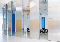 DORMA Movable Partitions