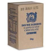Douwe Egberts Extrafine Cappuccino Chocolate Powder