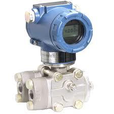 Pressure & Differential Transmitter
