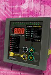 Power Factor Controllers (Digital)
