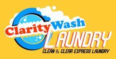 Dobi Clarity Wash Laundry