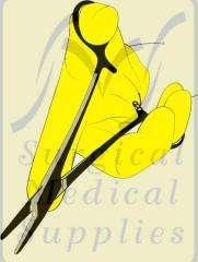 Mayo Hegar Needle Holders