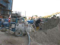 Screed Pump Malaysia