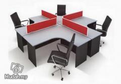 Teamwork Officee Table
