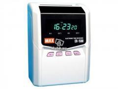 Time Recorder / ER -1500 BS