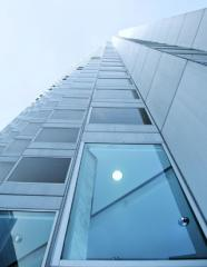 Vitally aluminium composite panel