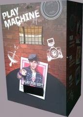 Custom Made Smart vending Machine