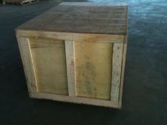 SNTT Wooden Box/Case