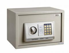 Digital Safe (D30N - Non-fire resistant safe)