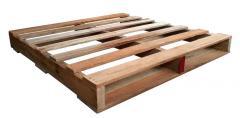 Wooden Pallet | Recondition Pallet | Plastic Pallet