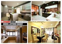 Architecture . Renovation . Interior Design . Kitchen Cabinet