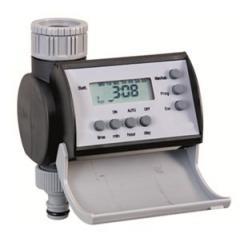 Water Timer, Irrigation Timer