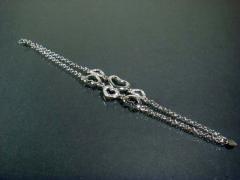 Classic Crystal Stone Bracelet F