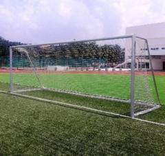 Training Goal Post