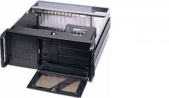 Rackmount Industrial PC