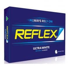 Reflex A4 Copy Paper 80gsm/75gsm/70gsm