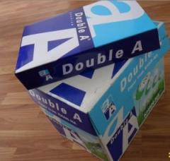 Double A A4 Copy Paper 80gsm/75gsm/70gsm