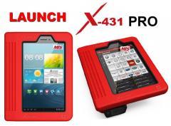 Launch X431 Pro Diagnostic Scanner Obd 2