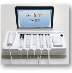 Multi Skin Test Center MC 1000