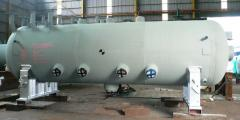 Thick Wall Pressure Vessels