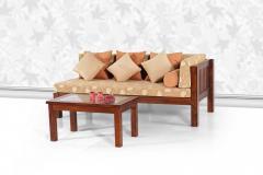 Teak wood daybed,Teak Furniture in Malaysia,