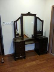 Teak Dressers, Teak wood dressing Table, Indoor
