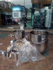 Taiwan Universal Flour Mixer