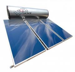 L80 AquaSolar water heater