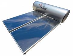 AquaSolar Solar Water Heater