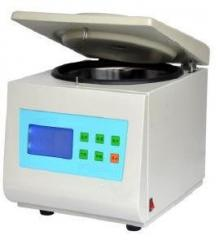 Table Top Centrifuge 4000 RPM Model JHTDL
