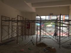 Scaffolding - Main Frame Combo Set