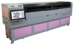 A-Tex Ultrajet Rotary Blu-ray Engraver