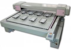 A-Tex Ultrajet Multi-Purpose Printer