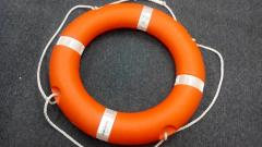 Life Bouy & Life Jacket Children Adult