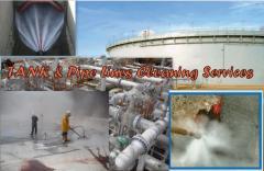 Malaysia High Pressure Water Blasting & Hydro Jetting equipment Sales & Rental