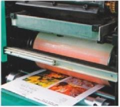 Label Sticker Supplies, Die-cutting &