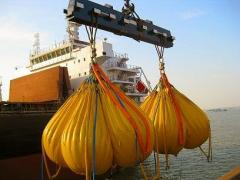 Lifeboat Proof Load Testing Water Bags