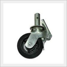 Scaffolding - Brand New Castor Wheels