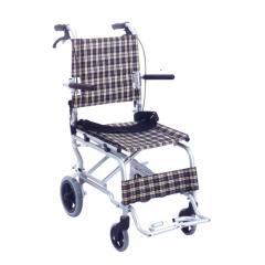 EKO Super Transit Wheelchair (7KG)