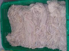Sheep casing and other casing
