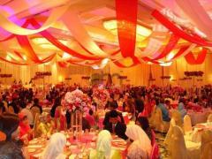 Events Management Consultant & Audio-Visual Equipment (Rental),