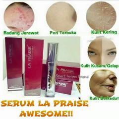LA Praise Serum