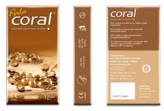 Male Condoms Coral