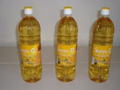 High Quality Refined Sunflower Oil and Sunflower