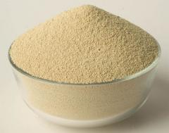 Grade A SoyBean Meal and Corn Meal for animals