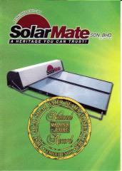 Solarmate Solar Water Heater System