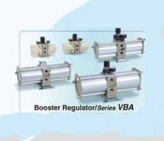 Booster regulator VBA