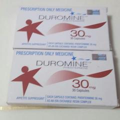 Drug for weight loss Duromine 15mg .Duromine 30mg ,Duromine 40mg