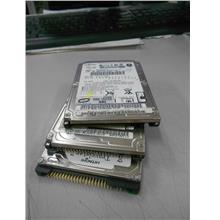 Hard Disk 40GB IDE 2.5