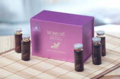Bio Herbs Honey (Women's)女性生物蜂蜜